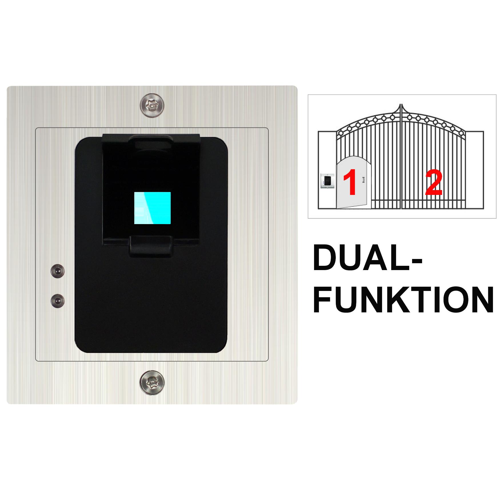 anthell electronics ae 601z2 ae601z2 fingerprinter fingerabdruck schloss schloss sensor. Black Bedroom Furniture Sets. Home Design Ideas